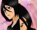 Rukia-sama
