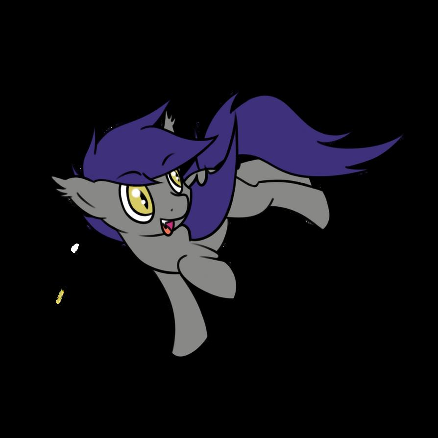 Sketch Ponies - Frolicsome Meadowlark by Ethaes