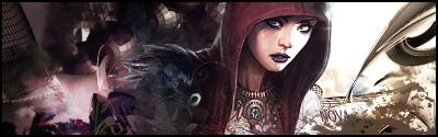 Evil Beauty by EpiC-NOVA
