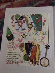 Pinkie Pie's ginormous crush by Lilbob2000