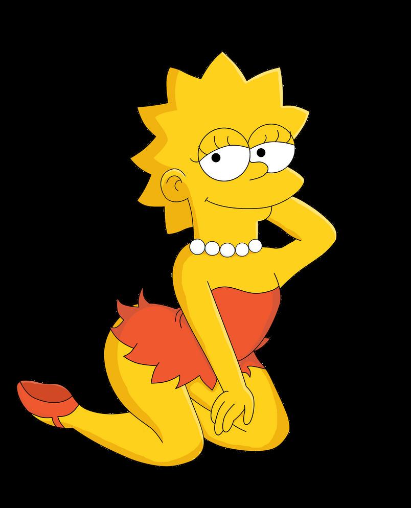 Sey Lisa Simpson