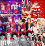 one direction ! (: