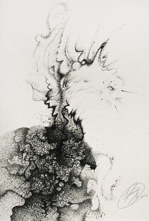 Eruption by Jade-Kitten
