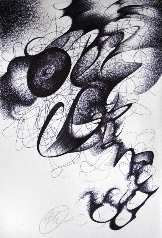 Twined Chaos by Jade-Kitten