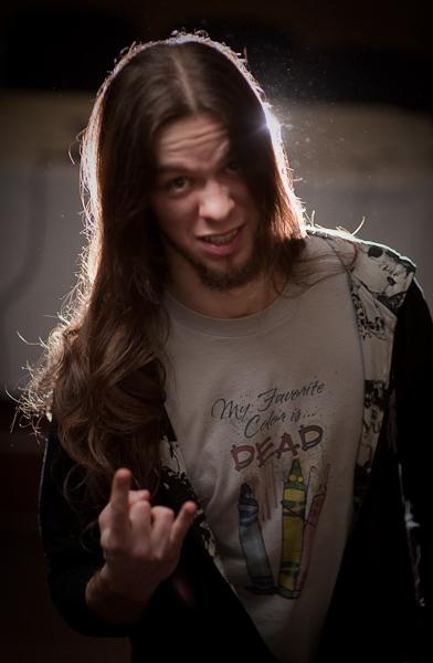 antstorm's Profile Picture