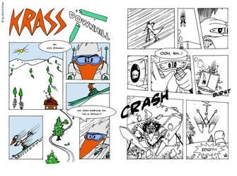 KRASS 2 by Hyroar