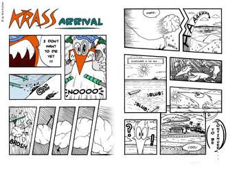 KRASS 3 by Hyroar