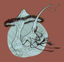 sad weevil