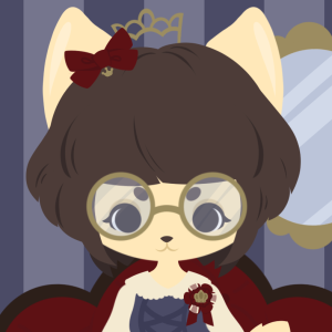 ThisLittleFennec's Profile Picture