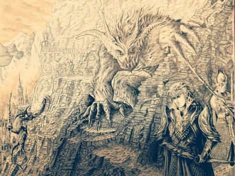 Cirith Toronath (Gondolin)