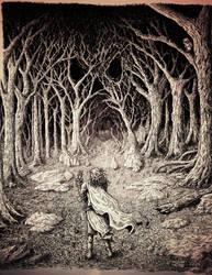 The Heros  Journey  (Carl  Jung) by DracarysDrekkar7