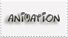 Animation Stamp (non- Animated) by S-Matthews