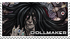 Fan Stamp: The Doll Maker by Generic-Octopus