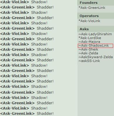 Shadow Shadder by Ask-Zelda