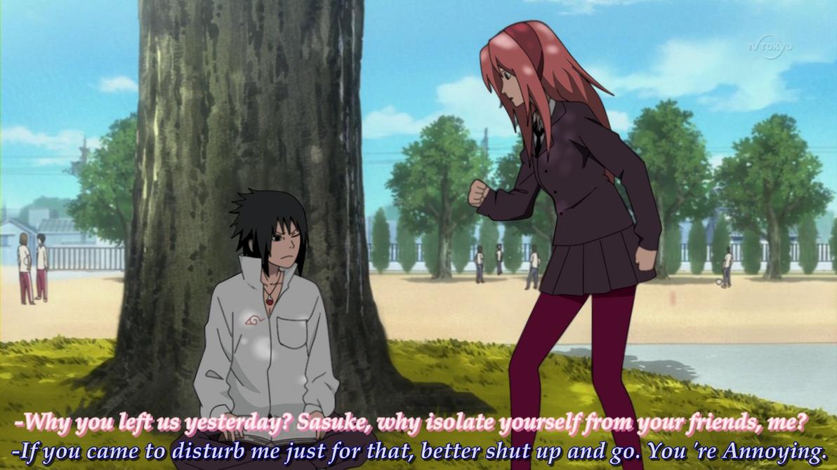 Sasuke vs sakura by ioana24 on deviantart sasuke vs sakura by ioana24 altavistaventures Gallery