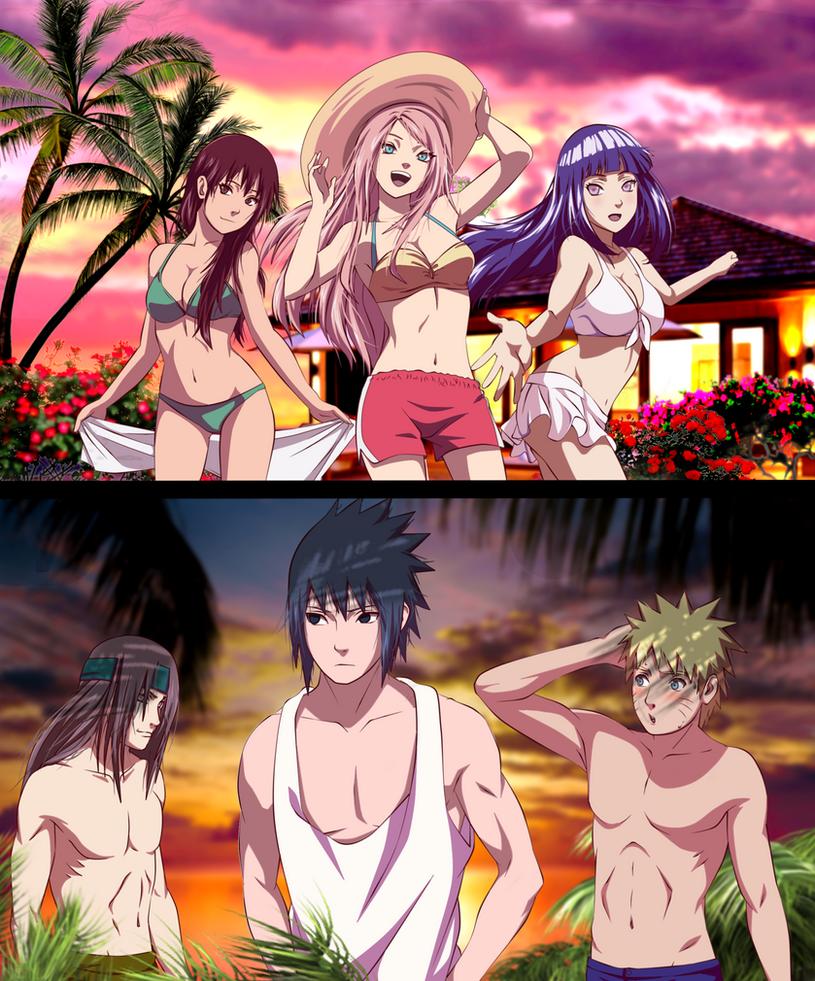 Summer Paradise by ioana24