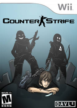 Counter Strife