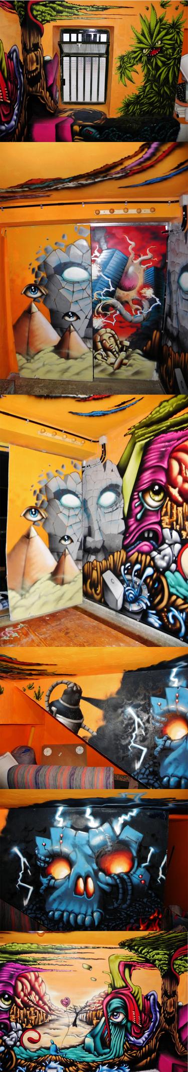 Kingstongrado by DavidStrife