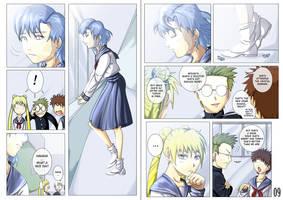 Sailor Moon CS - ch2 p09-10 by Kibate