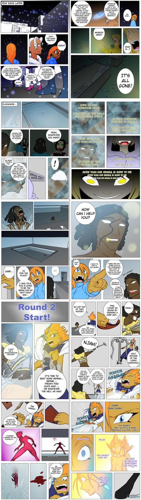 SMOC-Tournament R2 part1 by Kibate