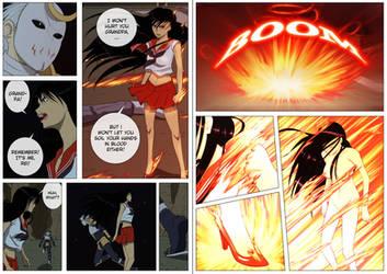 Sailor Moon CS - ch9 p23-24 by Kibate