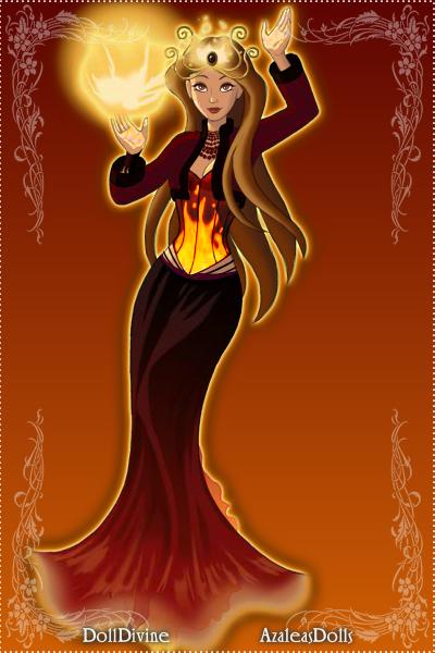 Hestia: Goddess of the Hearth by pjohootkc on DeviantArt