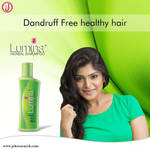 Lumina Herbal Shampoo For scalp Psoriasis