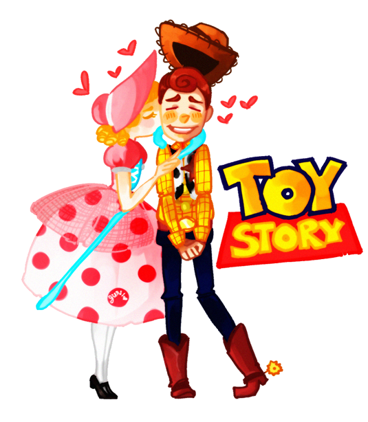 Toy Story 4 2012 : Reacccch for the skyyy by juniipoo on deviantart