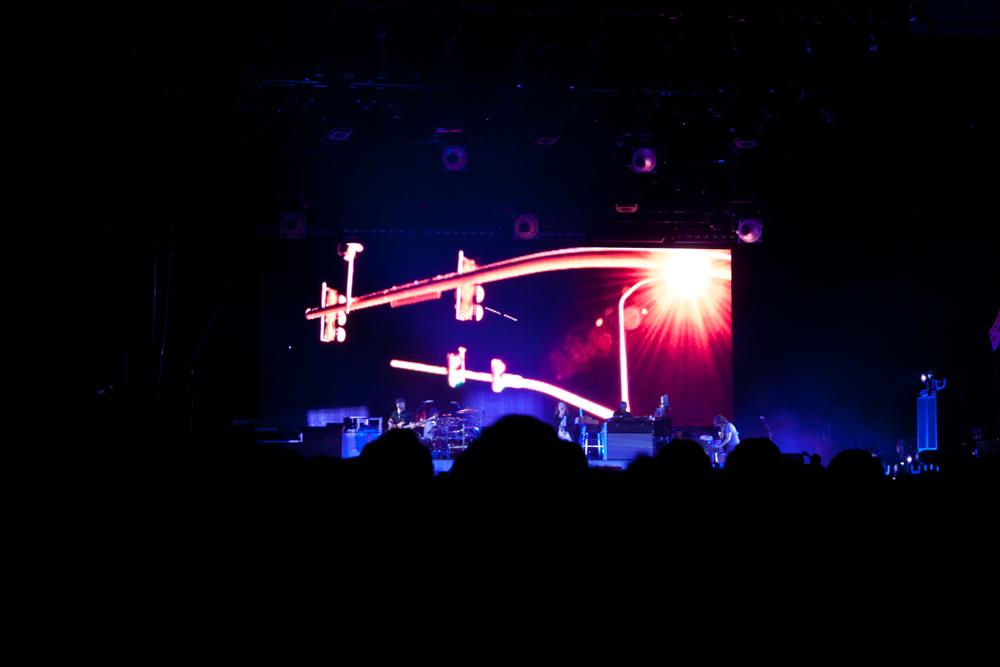 Incubus Setlist  Tour