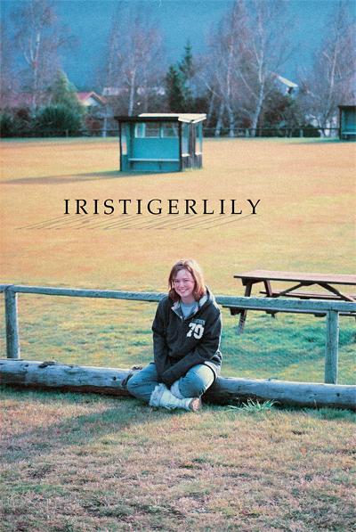 iristigerlily's Profile Picture
