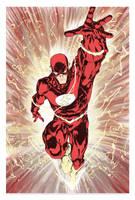 Flash by FreddieEWilliamsii