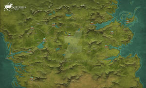 Belnesse a.k.a. the Dreammap expanded
