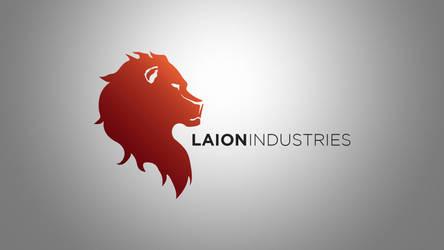 Laion Industries +Logo Design by asianlucas