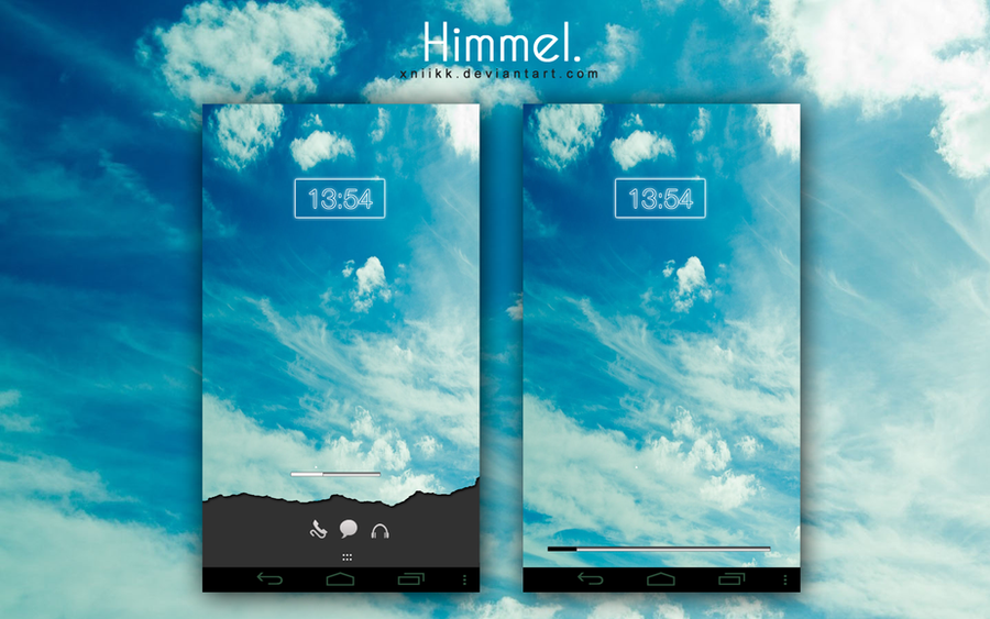 Himmel by xNiikk