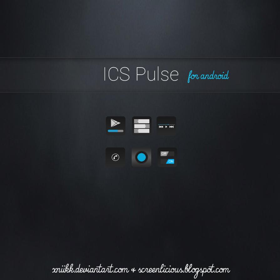 ICS Pulse by xNiikk