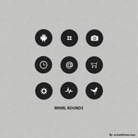 MNML ROUNDS (DONATE) G'PLAY by xNiikk