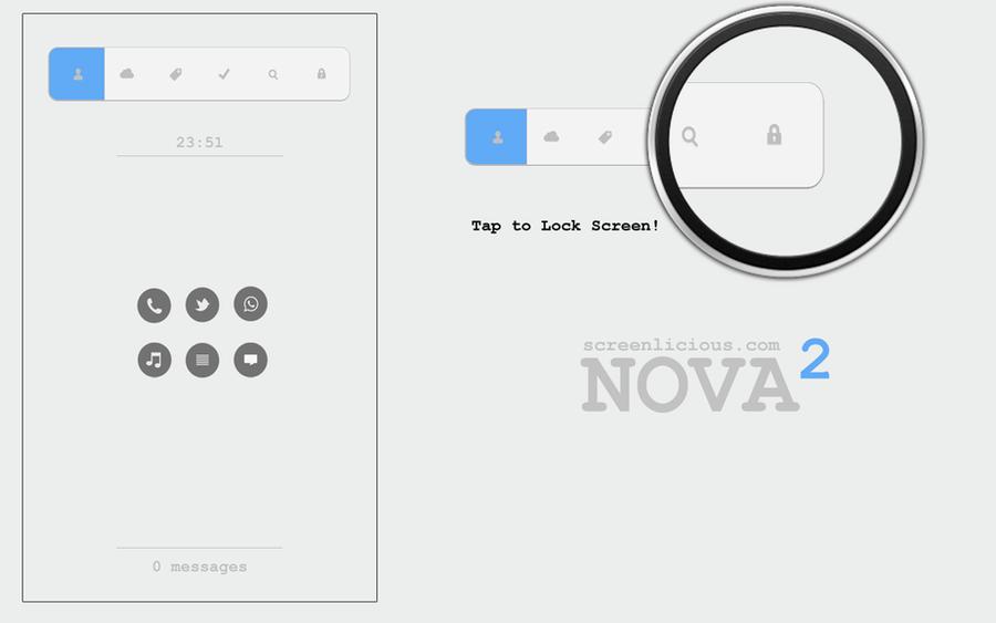Nova 2 by xNiikk