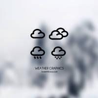 Weather Graphics by xNiikk
