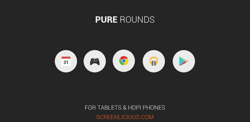 Pure Rounds