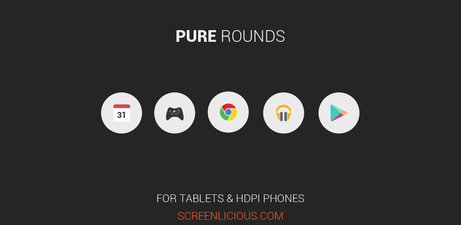 Pure Rounds by xNiikk