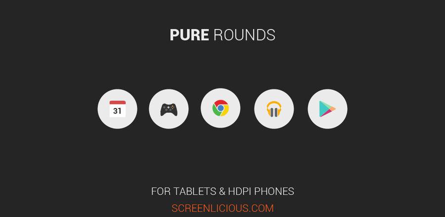 Pure Rounds by xNiikk