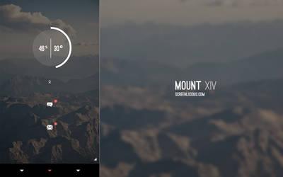 MOUNT XIV