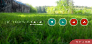 Lucid Rounds Color