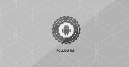 Minimal Android by xNiikk