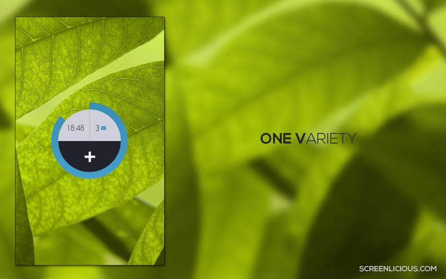 One Variety by xNiikk