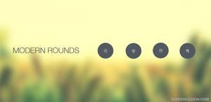 Modern Rounds by xNiikk