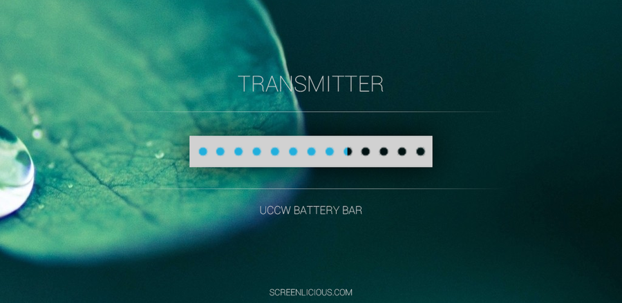 Transmitter by xNiikk