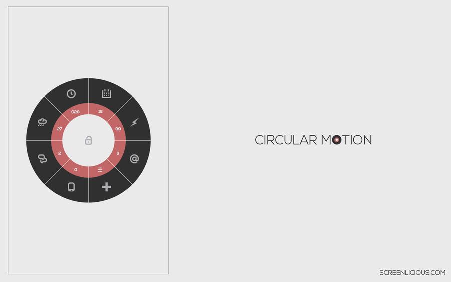 Circular Motion by xNiikk