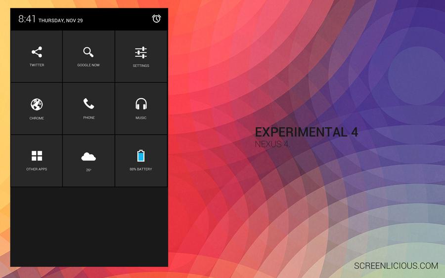 Experimental 4 by xNiikk