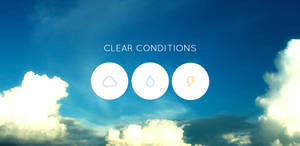 Clear Conditions